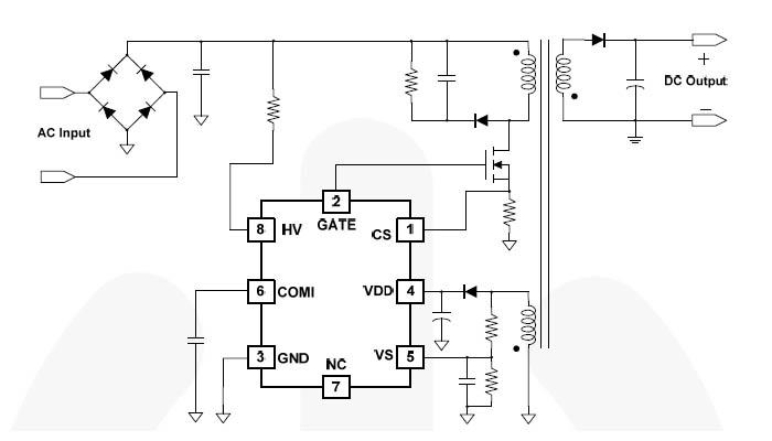 ШИМ-контроллер с